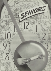 Page 17, 1948 Edition, Saint Joseph High School - Pendulum Yearbook (Pittsburgh, PA) online yearbook collection