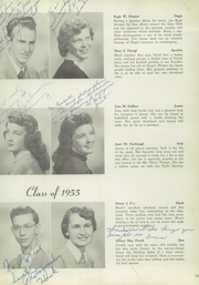Page 17, 1955 Edition, Saint Joseph High School - Pendulum Yearbook (Pittsburgh, PA) online yearbook collection