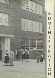 Page 9, 1958 Edition, Saint Joseph High School - Pendulum Yearbook (Pittsburgh, PA) online yearbook collection
