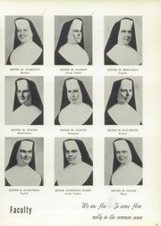 Page 13, 1959 Edition, Saint Joseph High School - Pendulum Yearbook (Pittsburgh, PA) online yearbook collection