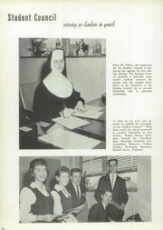 Page 14, 1959 Edition, Saint Joseph High School - Pendulum Yearbook (Pittsburgh, PA) online yearbook collection