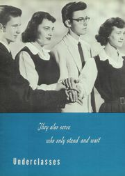Page 16, 1959 Edition, Saint Joseph High School - Pendulum Yearbook (Pittsburgh, PA) online yearbook collection