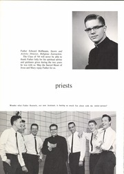 Page 10, 1964 Edition, Saint Joseph High School - Pendulum Yearbook (Pittsburgh, PA) online yearbook collection