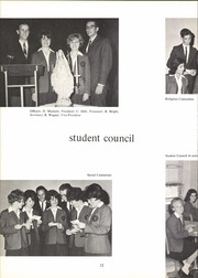 Page 16, 1964 Edition, Saint Joseph High School - Pendulum Yearbook (Pittsburgh, PA) online yearbook collection