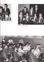 Page 17, 1964 Edition, Saint Joseph High School - Pendulum Yearbook (Pittsburgh, PA) online yearbook collection