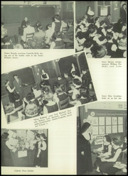 Page 16, 1954 Edition, St Matthews High School - Samascript Yearbook (Conshohocken, PA) online yearbook collection