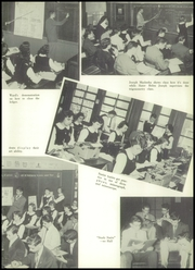 Page 17, 1954 Edition, St Matthews High School - Samascript Yearbook (Conshohocken, PA) online yearbook collection