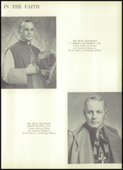 Page 11, 1955 Edition, St Matthews High School - Samascript Yearbook (Conshohocken, PA) online yearbook collection