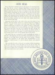 Page 13, 1955 Edition, St Matthews High School - Samascript Yearbook (Conshohocken, PA) online yearbook collection