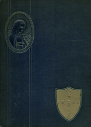 1946 Edition, St George High School - Georgian Yearbook (Pittsburgh, PA)