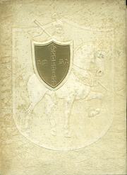 1951 Edition, St George High School - Georgian Yearbook (Pittsburgh, PA)