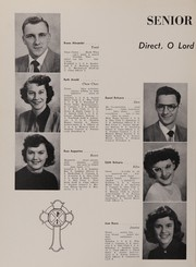 Page 14, 1952 Edition, St George High School - Georgian Yearbook (Pittsburgh, PA) online yearbook collection
