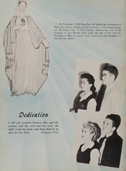 Page 10, 1954 Edition, St George High School - Georgian Yearbook (Pittsburgh, PA) online yearbook collection