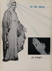 Page 8, 1954 Edition, St George High School - Georgian Yearbook (Pittsburgh, PA) online yearbook collection