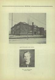 Page 10, 1937 Edition, East Pittsburgh High School - Crystal Yearbook (East Pittsburgh, PA) online yearbook collection