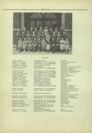 Page 12, 1937 Edition, East Pittsburgh High School - Crystal Yearbook (East Pittsburgh, PA) online yearbook collection