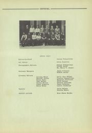 Page 13, 1937 Edition, East Pittsburgh High School - Crystal Yearbook (East Pittsburgh, PA) online yearbook collection