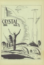 Page 7, 1937 Edition, East Pittsburgh High School - Crystal Yearbook (East Pittsburgh, PA) online yearbook collection