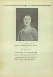 Page 8, 1937 Edition, East Pittsburgh High School - Crystal Yearbook (East Pittsburgh, PA) online yearbook collection