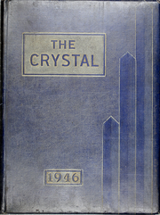 Page 1, 1946 Edition, East Pittsburgh High School - Crystal Yearbook (East Pittsburgh, PA) online yearbook collection