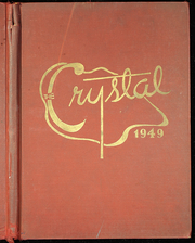 Page 1, 1949 Edition, East Pittsburgh High School - Crystal Yearbook (East Pittsburgh, PA) online yearbook collection
