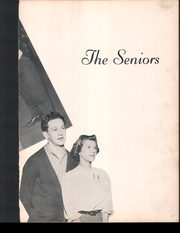 Page 11, 1949 Edition, East Pittsburgh High School - Crystal Yearbook (East Pittsburgh, PA) online yearbook collection