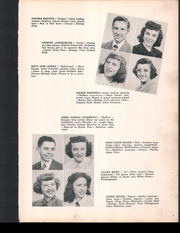 Page 15, 1949 Edition, East Pittsburgh High School - Crystal Yearbook (East Pittsburgh, PA) online yearbook collection