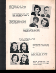 Page 17, 1949 Edition, East Pittsburgh High School - Crystal Yearbook (East Pittsburgh, PA) online yearbook collection