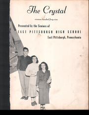 Page 7, 1949 Edition, East Pittsburgh High School - Crystal Yearbook (East Pittsburgh, PA) online yearbook collection