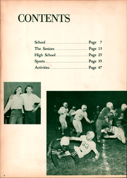 Page 10, 1952 Edition, East Pittsburgh High School - Crystal Yearbook (East Pittsburgh, PA) online yearbook collection