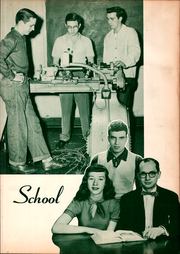Page 11, 1952 Edition, East Pittsburgh High School - Crystal Yearbook (East Pittsburgh, PA) online yearbook collection