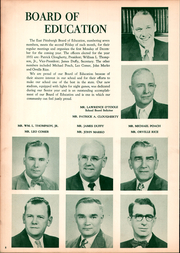 Page 12, 1952 Edition, East Pittsburgh High School - Crystal Yearbook (East Pittsburgh, PA) online yearbook collection