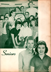 Page 17, 1952 Edition, East Pittsburgh High School - Crystal Yearbook (East Pittsburgh, PA) online yearbook collection