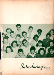 Page 5, 1952 Edition, East Pittsburgh High School - Crystal Yearbook (East Pittsburgh, PA) online yearbook collection