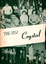 Page 6, 1952 Edition, East Pittsburgh High School - Crystal Yearbook (East Pittsburgh, PA) online yearbook collection
