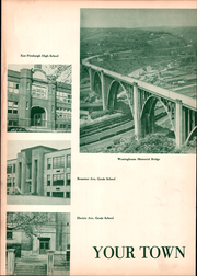 Page 8, 1952 Edition, East Pittsburgh High School - Crystal Yearbook (East Pittsburgh, PA) online yearbook collection