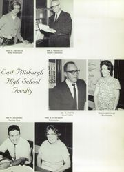 Page 11, 1968 Edition, East Pittsburgh High School - Crystal Yearbook (East Pittsburgh, PA) online yearbook collection