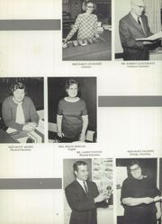Page 12, 1968 Edition, East Pittsburgh High School - Crystal Yearbook (East Pittsburgh, PA) online yearbook collection