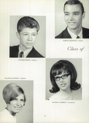 Page 16, 1968 Edition, East Pittsburgh High School - Crystal Yearbook (East Pittsburgh, PA) online yearbook collection