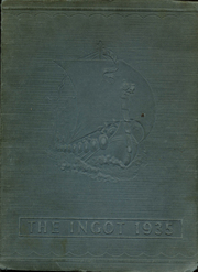Page 1, 1935 Edition, Steelton High School - Ingot Yearbook (Steelton, PA) online yearbook collection
