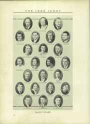 Page 14, 1935 Edition, Steelton High School - Ingot Yearbook (Steelton, PA) online yearbook collection