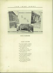 Page 16, 1935 Edition, Steelton High School - Ingot Yearbook (Steelton, PA) online yearbook collection
