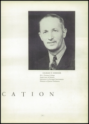 Page 13, 1947 Edition, Steelton High School - Ingot Yearbook (Steelton, PA) online yearbook collection