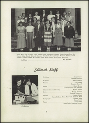 Page 12, 1950 Edition, Steelton High School - Ingot Yearbook (Steelton, PA) online yearbook collection