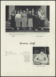 Page 13, 1950 Edition, Steelton High School - Ingot Yearbook (Steelton, PA) online yearbook collection