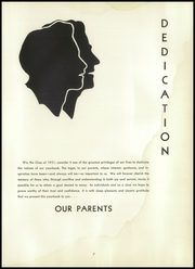 Page 11, 1951 Edition, Steelton High School - Ingot Yearbook (Steelton, PA) online yearbook collection