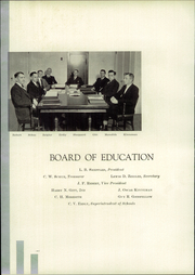 Page 10, 1936 Edition, Eichelberger High School - Nornir Yearbook (Hanover, PA) online yearbook collection