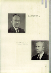 Page 11, 1936 Edition, Eichelberger High School - Nornir Yearbook (Hanover, PA) online yearbook collection