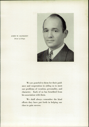 Page 11, 1941 Edition, Eichelberger High School - Nornir Yearbook (Hanover, PA) online yearbook collection