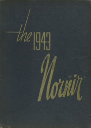 Page 1, 1943 Edition, Eichelberger High School - Nornir Yearbook (Hanover, PA) online yearbook collection